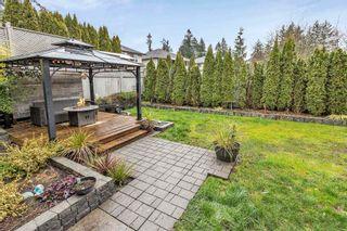 "Photo 32: 11524 CREEKSIDE Street in Maple Ridge: Cottonwood MR House for sale in ""GILKER HILL ESTATES"" : MLS®# R2555400"