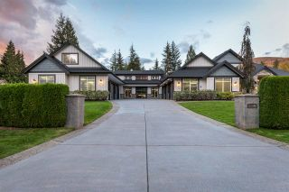 "Photo 3: 1130 MOUNTAIN AYRE Lane: Anmore House for sale in ""Mountain Ayre Lane"" (Port Moody)  : MLS®# R2512697"