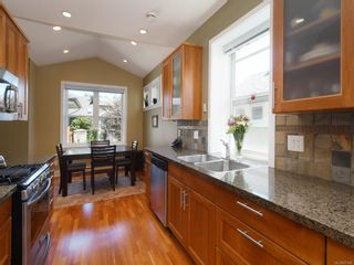 Photo 6: 17 10520 McDonald Park Rd in : NS McDonald Park Row/Townhouse for sale (North Saanich)  : MLS®# 871986
