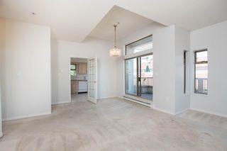 "Photo 1: 301 1118 55 Street in Delta: Tsawwassen Central Condo for sale in ""CAMBRIDGE PLACE"" (Tsawwassen)  : MLS®# R2596618"