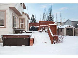 Photo 27: 79 CRANWELL Crescent SE in Calgary: Cranston House for sale : MLS®# C4044341