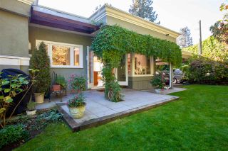 Photo 20: 1430 31ST Street in West Vancouver: Altamont House for sale : MLS®# R2541449