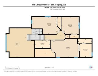 Photo 33: 175 Cougarstone Court SW in Calgary: Cougar Ridge Detached for sale : MLS®# A1130400