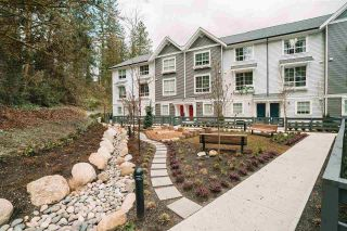 """Photo 38: 42 19696 HAMMOND Road in Pitt Meadows: South Meadows Townhouse for sale in """"BONSON MOSAIC"""" : MLS®# R2562055"""