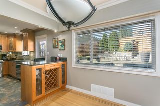 """Photo 5: 4679 ALPHA Drive in Burnaby: Brentwood Park House for sale in """"BRENTWOOD PARK"""" (Burnaby North)  : MLS®# R2017367"""