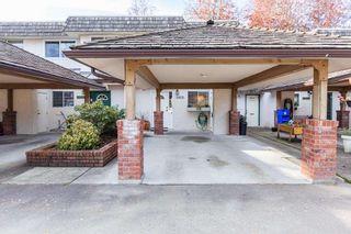"Photo 1: 11679 FULTON Street in Maple Ridge: East Central Townhouse for sale in ""CEDAR GROVE"" : MLS®# R2418584"
