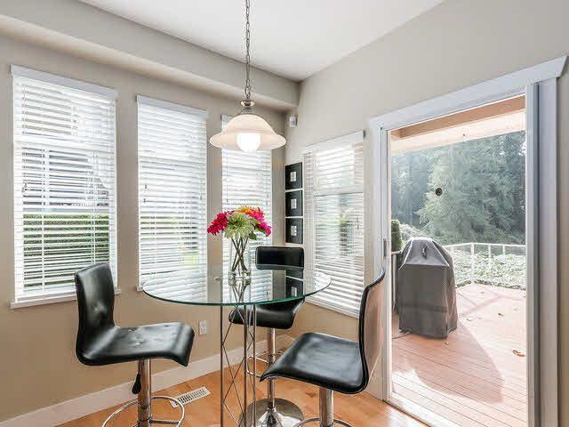 """Photo 7: Photos: 20 18088 8TH Avenue in Surrey: Hazelmere Townhouse for sale in """"HAZELMERE VILLAGE"""" (South Surrey White Rock)  : MLS®# F1428771"""