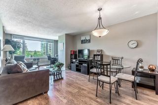Photo 4: 460 310 8 Street SW in Calgary: Eau Claire Apartment for sale : MLS®# A1022448