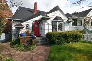 Photo 1:  in Vancouver: Home for sale : MLS®# V884540