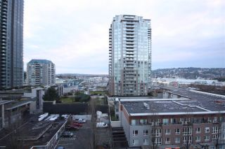 "Photo 16: 1007 2979 GLEN Drive in Coquitlam: North Coquitlam Condo for sale in ""ALTAMONTE BY BOSA"" : MLS®# R2018138"