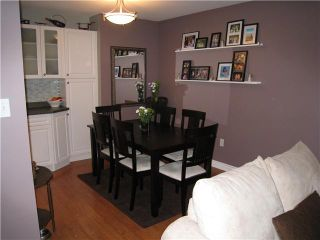"""Photo 4: 106 1200 PACIFIC Street in Coquitlam: North Coquitlam Condo for sale in """"GLENVIEW MANOR"""" : MLS®# V915299"""
