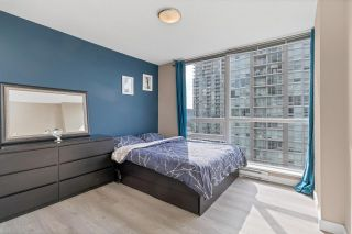 """Photo 19: 2301 2978 GLEN Drive in Coquitlam: North Coquitlam Condo for sale in """"Grand Central One"""" : MLS®# R2514329"""