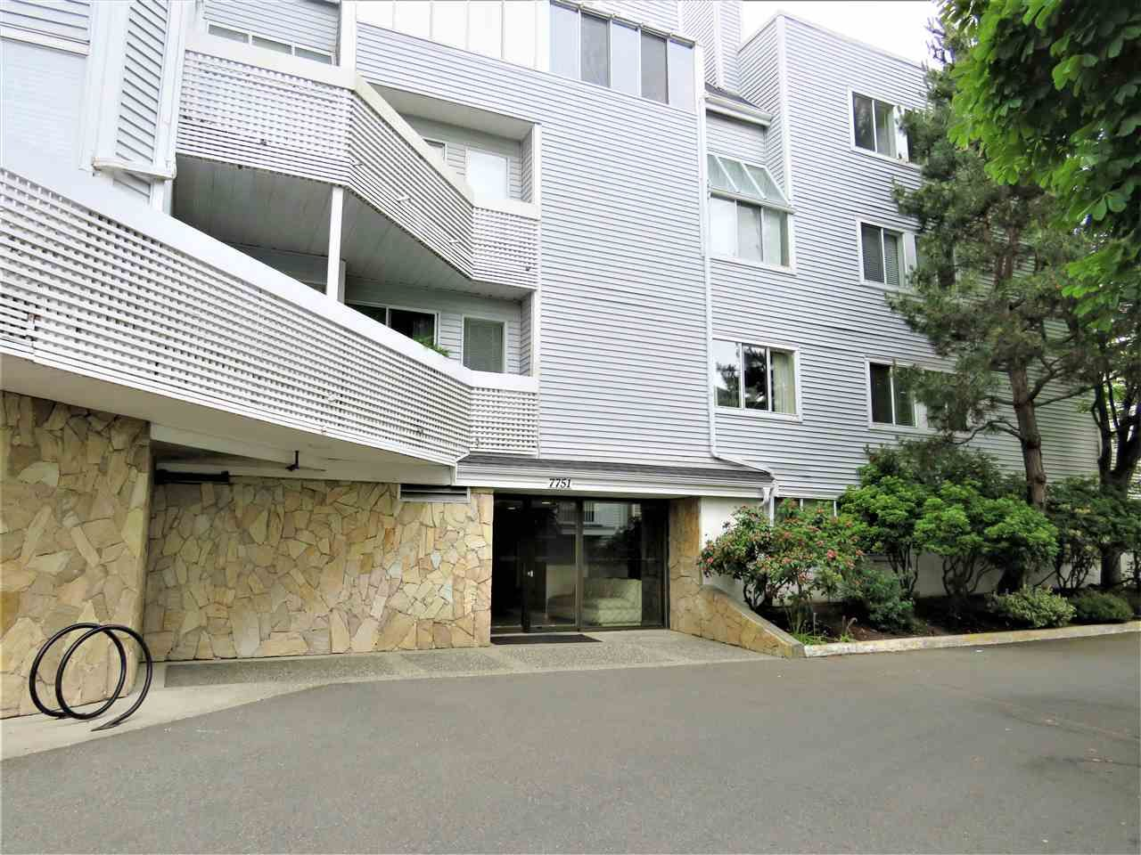 """Main Photo: 215 7751 MINORU Boulevard in Richmond: Brighouse South Condo for sale in """"CANTERBURY COURT"""" : MLS®# R2278350"""
