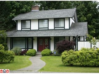 """Photo 1: 34593 BLATCHFORD Way in Abbotsford: Abbotsford East House for sale in """"MCMILLAN"""" : MLS®# F1215425"""