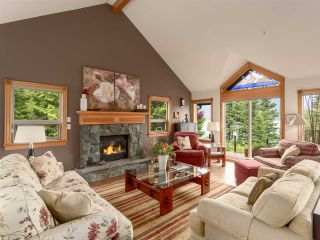 "Photo 4: 210 FURRY CREEK Drive: Furry Creek House for sale in ""FURRY CREEK"" (West Vancouver)  : MLS®# R2286105"