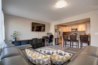 Photo 7: 149 WINDSTONE Avenue SW: Airdrie Row/Townhouse for sale : MLS®# A1033066