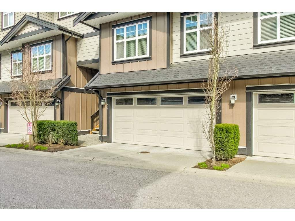Main Photo: 52 6350 142 Street in Surrey: Sullivan Station Townhouse for sale : MLS®# R2557182