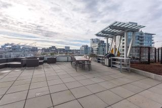 """Photo 19: 210 1618 QUEBEC Street in Vancouver: Mount Pleasant VE Condo for sale in """"CENTRAL"""" (Vancouver East)  : MLS®# R2590704"""
