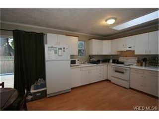 Photo 3:  in VICTORIA: Co Wishart North House for sale (Colwood)  : MLS®# 454441