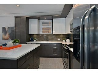 Photo 4: PH4 2345 WELCHER Avenue in Port Coquitlam: Central Pt Coquitlam Condo for sale : MLS®# V1070849