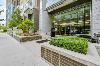 """Photo 3: 2309 6333 SILVER Avenue in Burnaby: Metrotown Condo for sale in """"Silver Condos"""" (Burnaby South)  : MLS®# R2615715"""