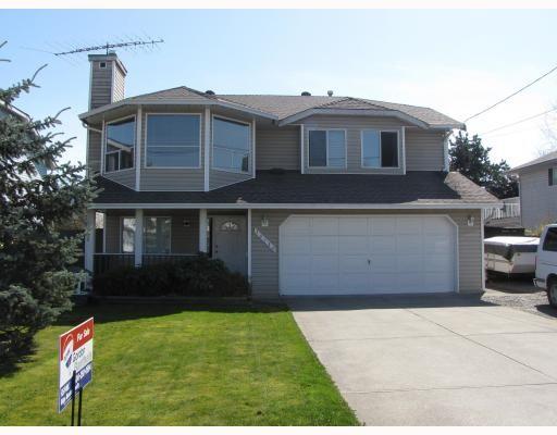 Main Photo: 20136 WANSTEAD Street in Maple_Ridge: Southwest Maple Ridge House for sale (Maple Ridge)  : MLS®# V760145