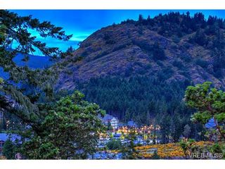 Photo 3: 114 1177 Deerview Pl in VICTORIA: La Bear Mountain House for sale (Langford)  : MLS®# 684098