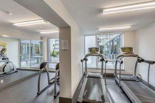 """Photo 14: 611 1783 MANITOBA Street in Vancouver: False Creek Condo for sale in """"The Residences at West"""" (Vancouver West)  : MLS®# R2155834"""