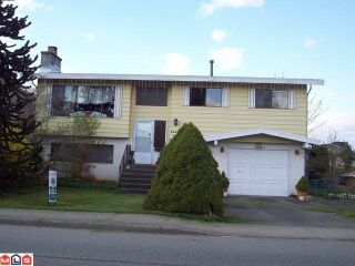 Photo 1: 46445 CHILLIWACK CENTRAL Road in Chilliwack: Chilliwack E Young-Yale House for sale : MLS®# H1201557