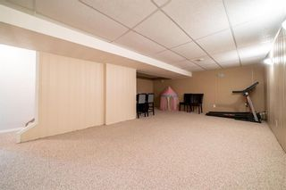 Photo 20: 94 Strand Circle in Winnipeg: River Park South Residential for sale (2F)  : MLS®# 202014465
