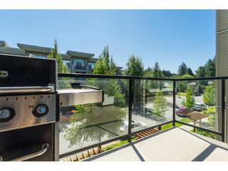 "Photo 23: 309 33539 HOLLAND Avenue in Abbotsford: Central Abbotsford Condo for sale in ""The Crossing"" : MLS®# R2489820"