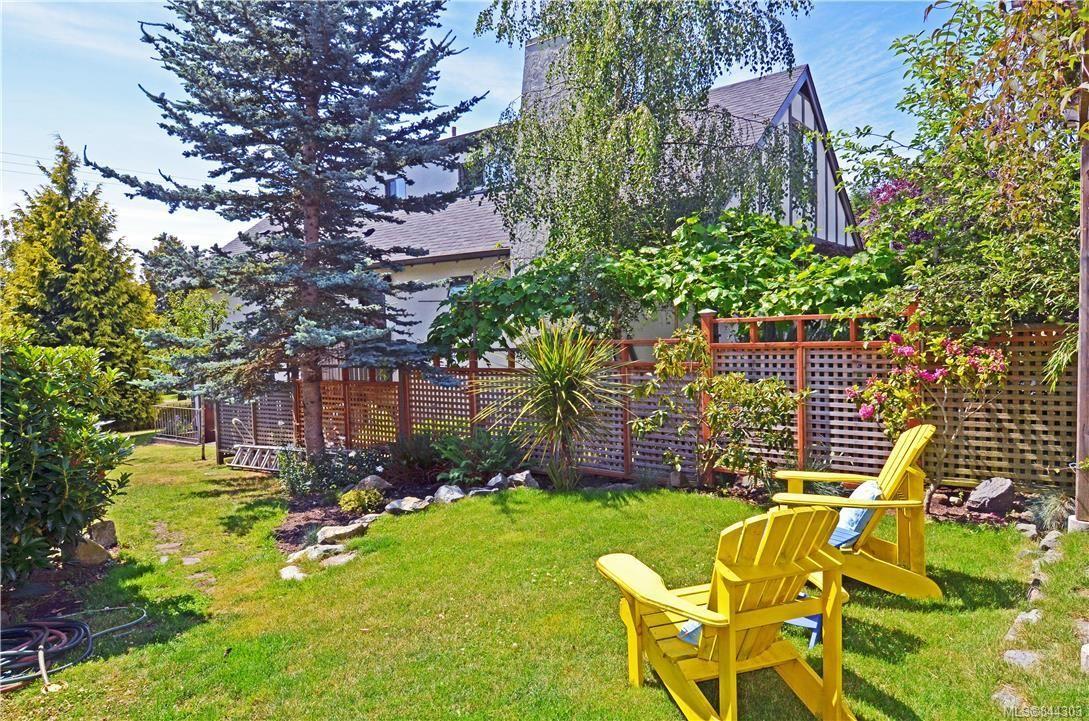 Photo 33: Photos: 2420 Nottingham Rd in Oak Bay: OB Estevan House for sale : MLS®# 844303