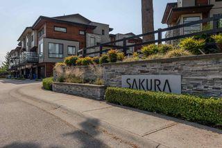 "Photo 39: 50 15688 28 Avenue in Surrey: Grandview Surrey Townhouse for sale in ""SAKURA"" (South Surrey White Rock)  : MLS®# R2600658"