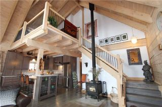 Photo 9: 44 Trent River S. Road in Kawartha Lakes: Rural Carden House (1 1/2 Storey) for sale : MLS®# X3729352