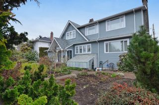 Photo 3: 5788 ANGUS Drive in Vancouver: South Granville House for sale (Vancouver West)  : MLS®# V1109645