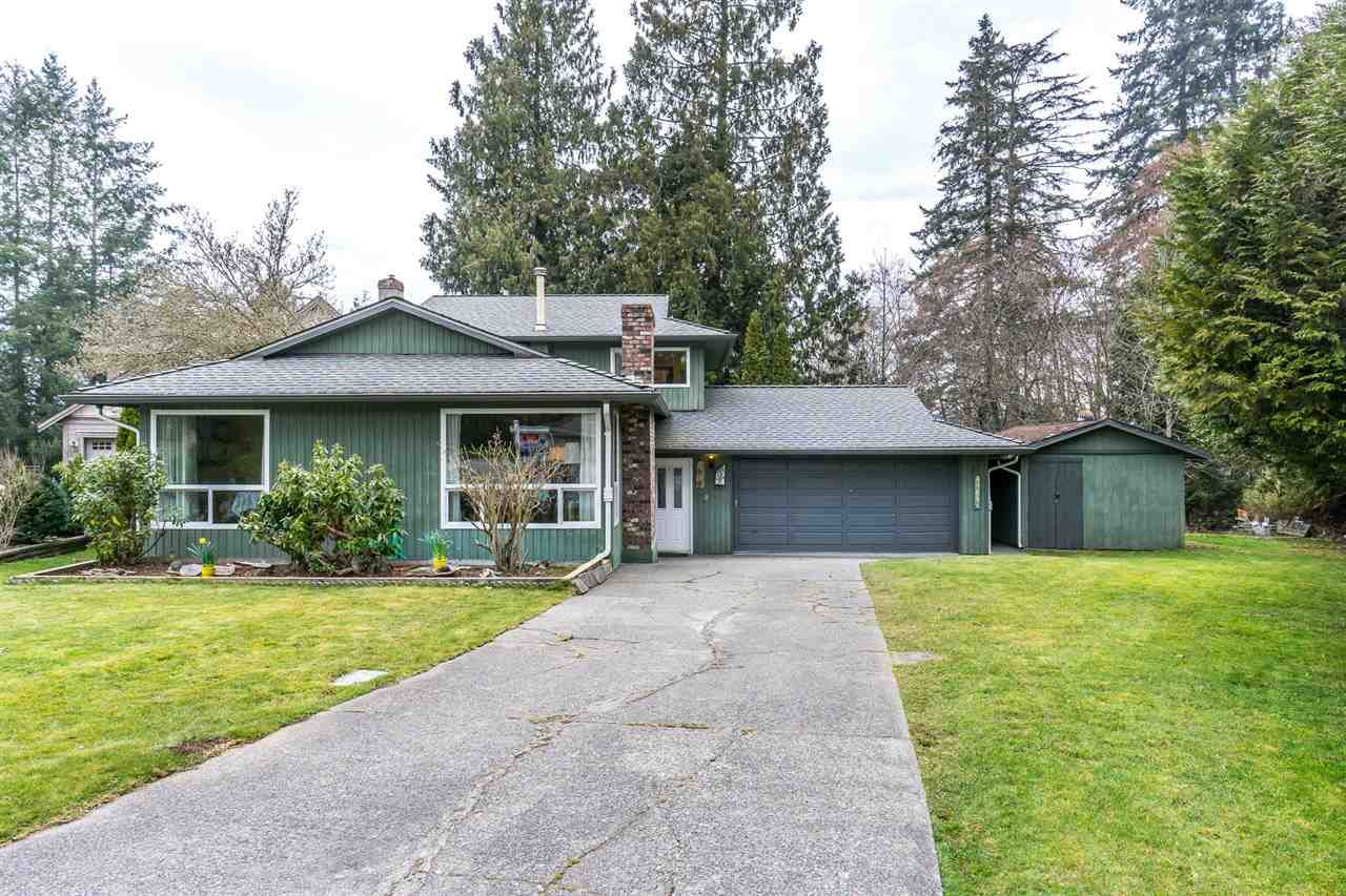 """Main Photo: 4965 198B Street in Langley: Langley City House for sale in """"Mason Heights"""" : MLS®# R2245663"""