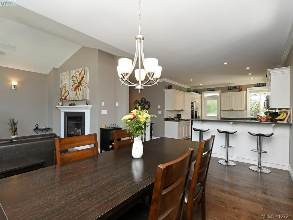 Photo 6: Photos: 2292 N French Rd in SOOKE: Sk Broomhill House for sale (Sooke)  : MLS®# 818356