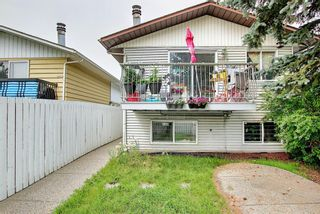 Main Photo: B 1407 44 Street SE in Calgary: Forest Lawn Row/Townhouse for sale : MLS®# A1131513