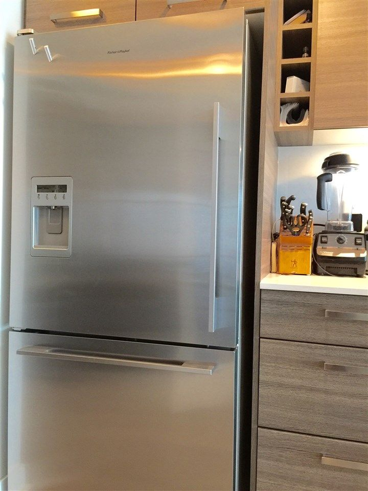 """Photo 3: Photos: 202 2858 W 4TH Avenue in Vancouver: Kitsilano Condo for sale in """"Kits West"""" (Vancouver West)  : MLS®# R2085977"""