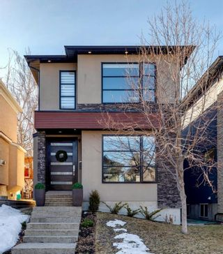 Main Photo: 4003 16A Street SW in Calgary: Altadore Detached for sale : MLS®# A1081733