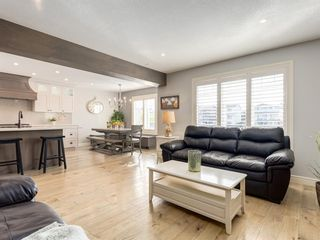 Photo 14: 203 SAGEWOOD Boulevard SW: Airdrie Detached for sale : MLS®# A1037053