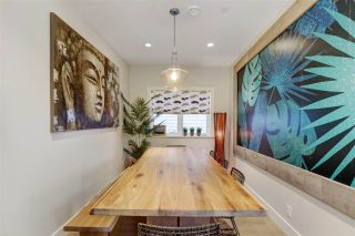 Photo 11: 3685 W 3RD Avenue in Vancouver: Kitsilano 1/2 Duplex for sale (Vancouver West)  : MLS®# R2512151
