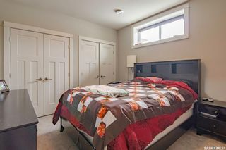 Photo 39: 739 Glacial Shores Bend in Saskatoon: Evergreen Residential for sale : MLS®# SK846772