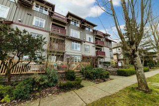 "Photo 1: 304 4272 ALBERT Street in Burnaby: Vancouver Heights Condo for sale in ""Cranberry Commos"" (Burnaby North)  : MLS®# R2557861"