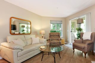 """Photo 3: 107 3176 GLADWIN Road in Abbotsford: Central Abbotsford Condo for sale in """"Regency Park"""" : MLS®# R2371135"""