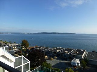 Photo 11: White Rock Ocean View Home listed with Joanne Taylor White Rock South Surrey Realtor