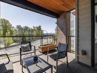 Photo 17: 313 719 W 3RD STREET in North Vancouver: Harbourside Condo for sale : MLS®# R2580285