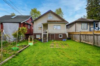Photo 23: 3207 E GEORGIA Street in Vancouver: Renfrew VE House for sale (Vancouver East)  : MLS®# R2574856