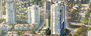 Photo 1: 3XX 5470 Ormidale Street in Vancouver: Collingwood VE Condo for sale (Vancouver East)