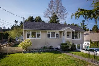 Photo 1: 1421 Simon Rd in : SE Mt Doug House for sale (Saanich East)  : MLS®# 867013